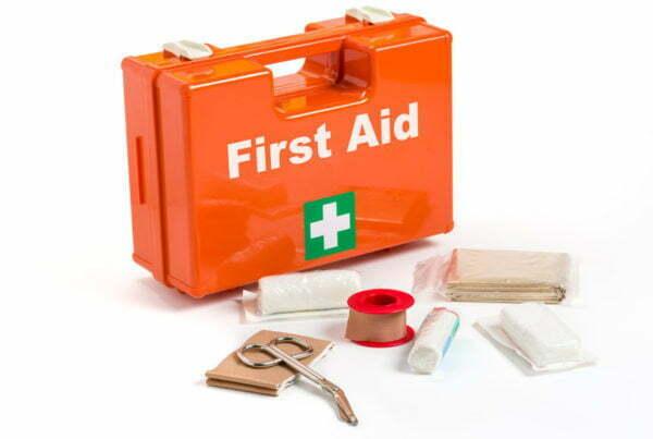 First Aid Box in Dubai