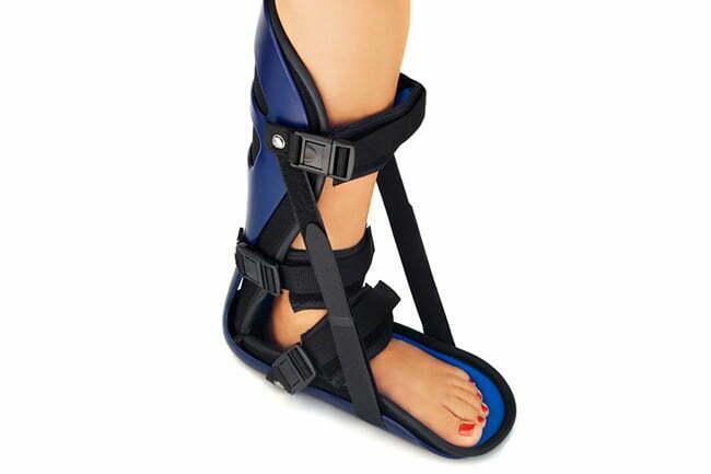 Night Splints in Dubai – Curing Plantar Fasciitis and Achilles Tendinopathy