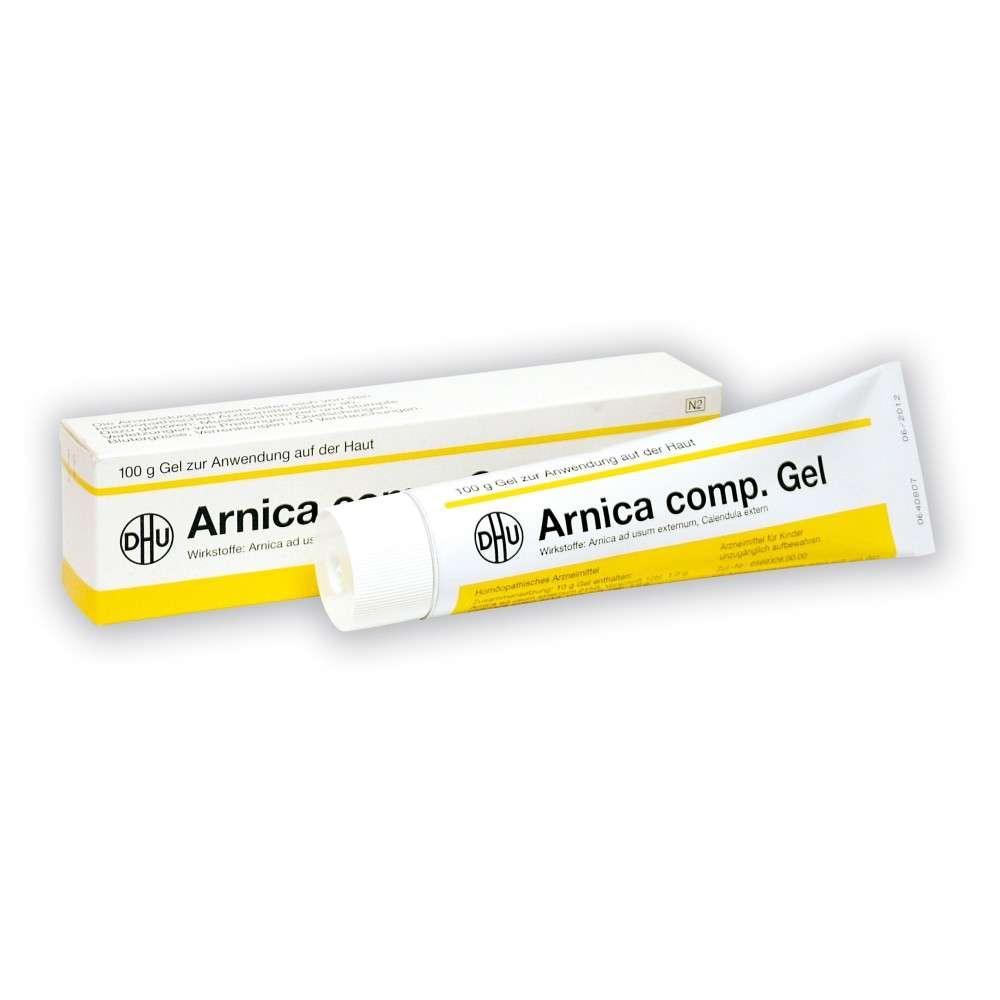 Arnica Comp Gel