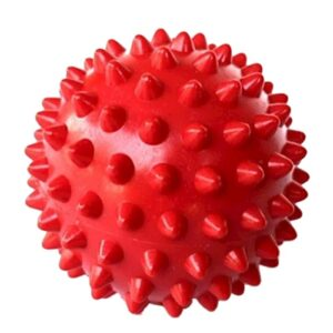 PVC Spiky Massage Ball