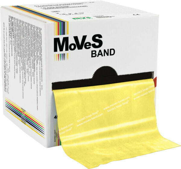 MSD Moves Band