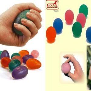 Sissel Press Eggs