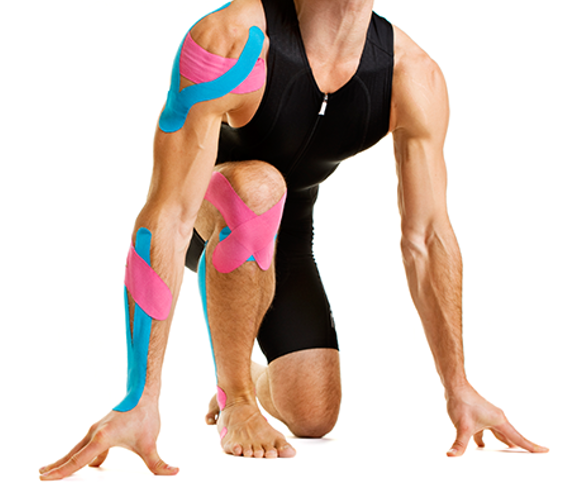 Where to find KT or Kinesiology Tape in Dubai? or Abu Dhabi?